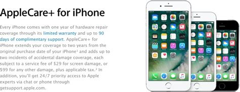 apple adds new 29 screen repair option to applecare for iphone increases service fee to 99