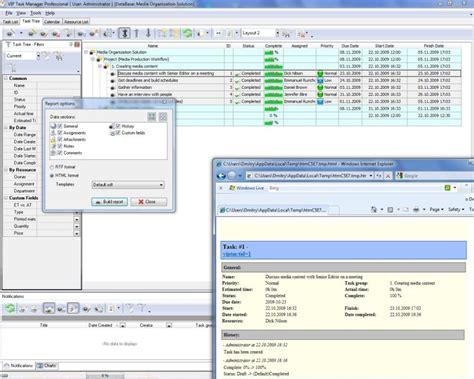 project management task list template template pinterest