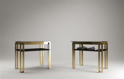 banco vendita banco vendita acciaio e legno calabrese interior design