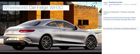 Auto Jung by Wheelworld Wh30 Felgen Zwischen Alltag Und Abenteuer