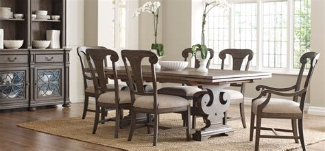 kincaid dining room greyson collection by kincaid furniture