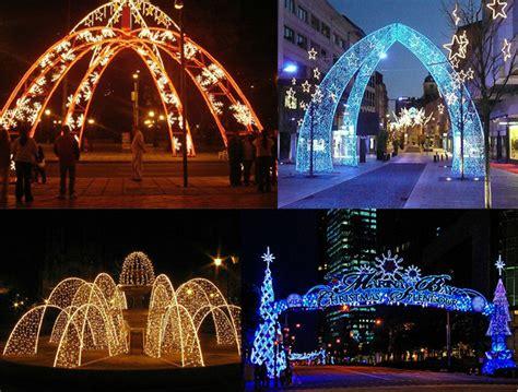 hottest selling christmas light led lights arch lights