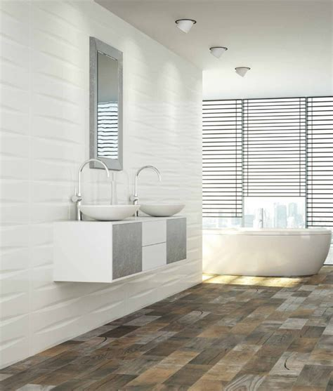 Bathrooms Tiling Ideas by Badfliesen Und Badideen 70 Coole Ideen Welche In