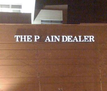 the plain dealer metro section cleveland plain dealer to celebrate 175 year anniversary