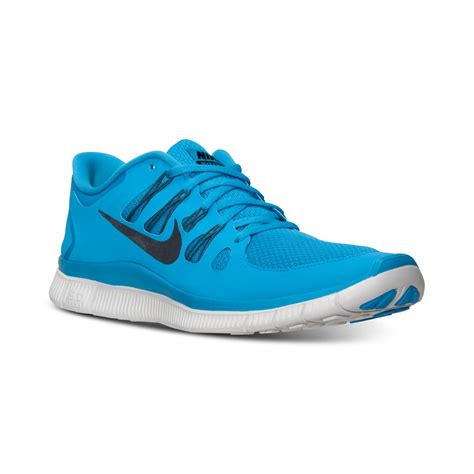 mens sneakers 50 nike mens free 50 running sneakers from finish line in