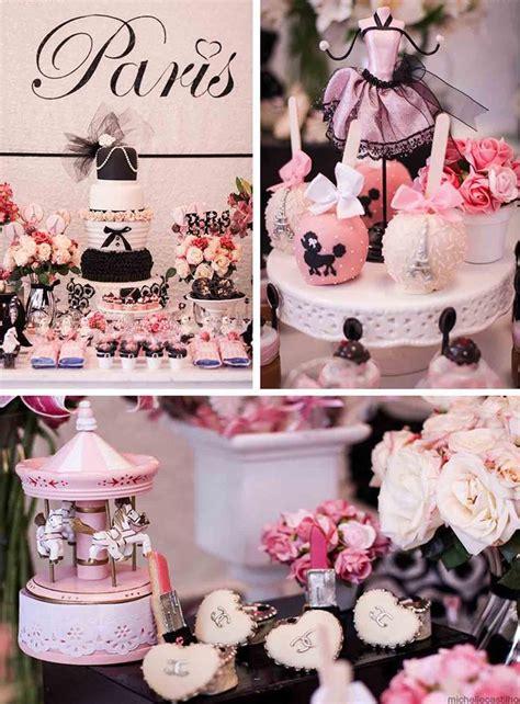 paris themed birthday supplies pink paris jpg