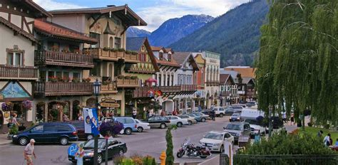 small towns the 12 cutest small towns in america travel purewow