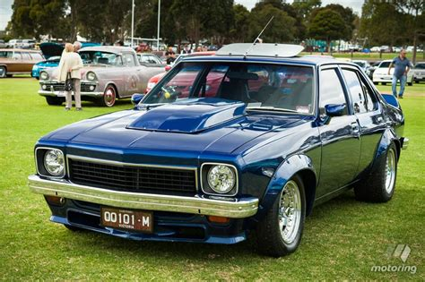 day holden and all holden car show gallery motoring au