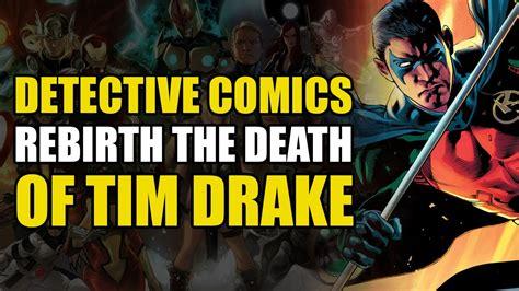 batman detective comics vol 1 rise of the batmen rebirth tim trailers photos