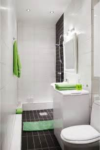 Bathrooms Designs by 26 Cool And Stylish Small Bathroom Design Ideas Digsdigs