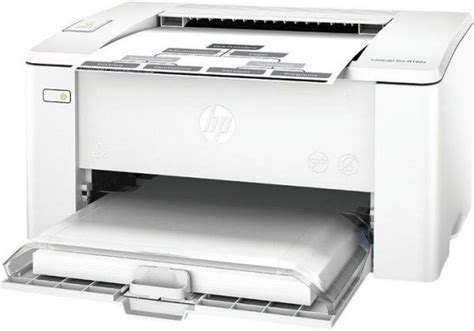 Hp Laserjet Pro M102a Printer New hp laserjet pro m102a printer g3q34a price review and