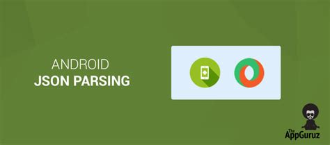 tutorial android json android json parsing tutorial