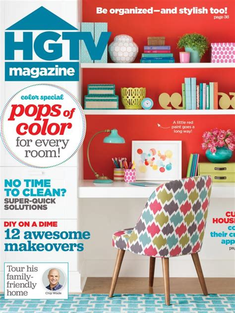 home design magazines 2015 hgtv magazine september 2015 hgtv