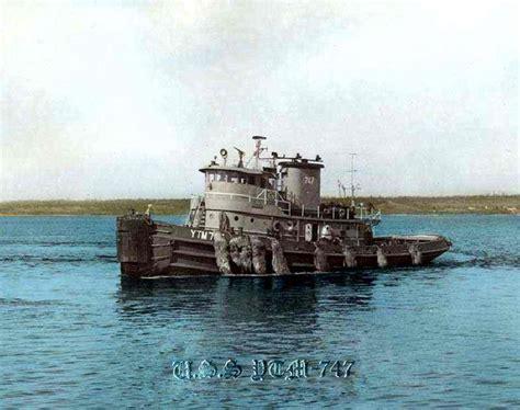 tug boat depot tugboat information