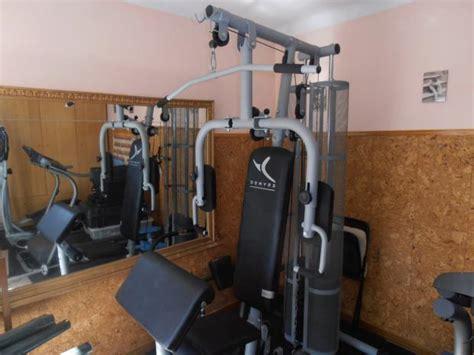 banco de gimnasio segunda mano sportcash es compra venta de fitness y musculaci 243 n pesas