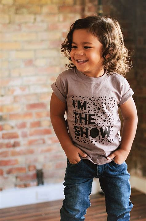 toddler boys curly hair long but not girly 15 best kid boy line up haircuts images on pinterest