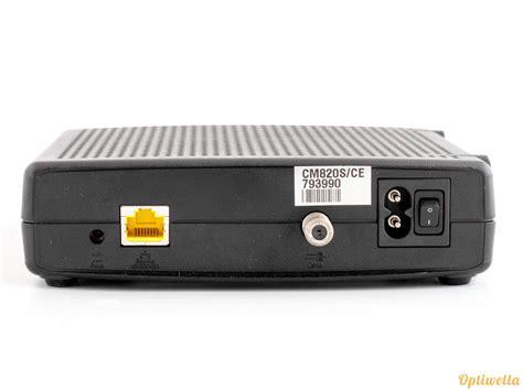 arris touchstone cable modem cm820 docsis 3 0 8x4 review arris touchstone 174 docsis 174 3 0 8x4 ultra high speed cable