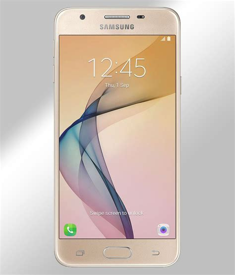 Samsung J5 Prime 2017 samsung galaxy j5 prime 2017 edition specifications leaked