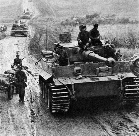 wann war der erste weltkrieg und der zweite zweiter weltkrieg der t 34 panzer traf die wehrmacht wie