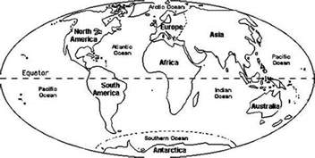 map of the world colouring sheet google search messy