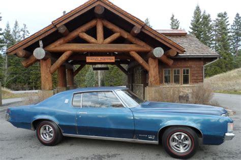where to buy car manuals 1969 pontiac grand prix regenerative braking pontiac grand prix coupe 1969 blue for sale 276579p147376 1969 pontiac grand prix 428 factory 3