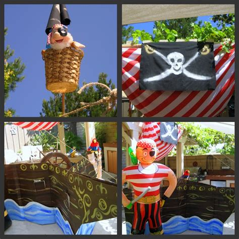 Pirate Decorations by Pirate Decorations Pirate