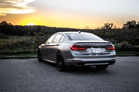 2019 Bmw B7 by Review 2019 Bmw Alpina B7 Exclusive Edition Car