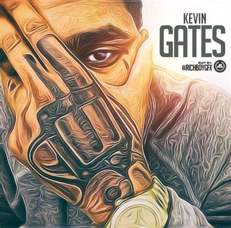 tattoo session mp3 kevin gates kevin gates bwa richboygfx mixtape covers pinterest