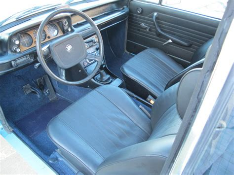 Interior Bmw For Sale 1975 bmw 2002 for sale interior german cars for sale