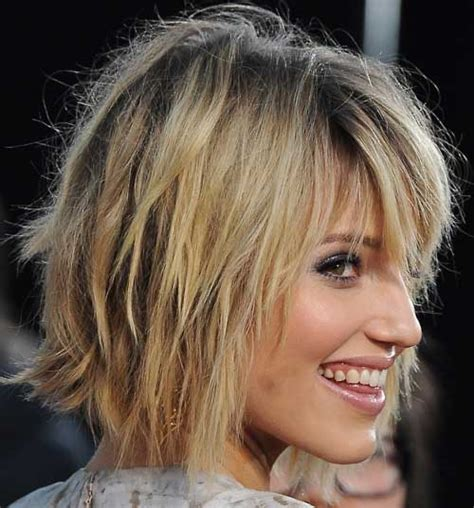 modified shaggy bob hair 20 short shaggy bob hairstyles bob hairstyles 2017