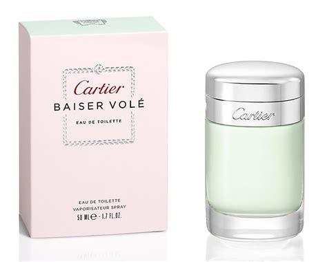 Jual Parfum Cartier Baiser Vole baiser vole eau de toilette cartier perfume a fragrance