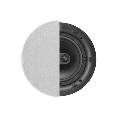 q install qi65st 6 5 professional in ceiling stereo
