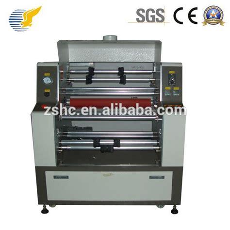 Mesin Laminating Plastik kering photoresist mesin laminating untuk pcb