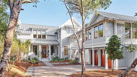 southern living dream home our dream beach house step inside the 2017 southern living idea house southern living