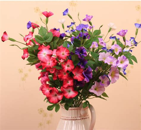 shop popular silk petunias from china aliexpress