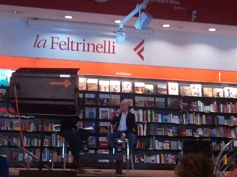 libreria feltrinelli international roma archivioantimafia roberto saviano presenta zerozerozero