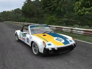 Porsche 914 Le Nogripracing Gt Legends Downloads Porsche 914 6