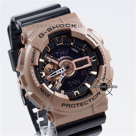 Jam Tangan Hublot Swiss Hitam Gold harga sarap jam tangan g shock ga 110gd 9b2 gold