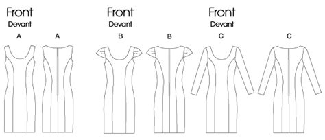 pattern review butterick 5554 butterick 5554 misses misses petite dress