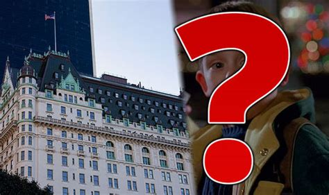 home alone 2 the new york hotel where you can live out