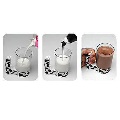 Moo Mixer Moo Mixer moo mixer handheld chocolate milk mixer hog toys barware home decor at entertainment