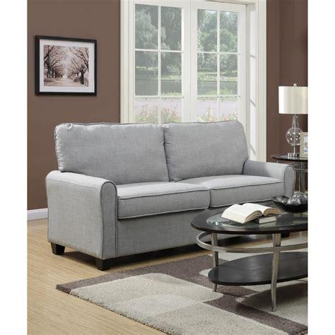 pulaski furniture sectional pulaski furniture dennison gray polyester sofa ds 2637 680