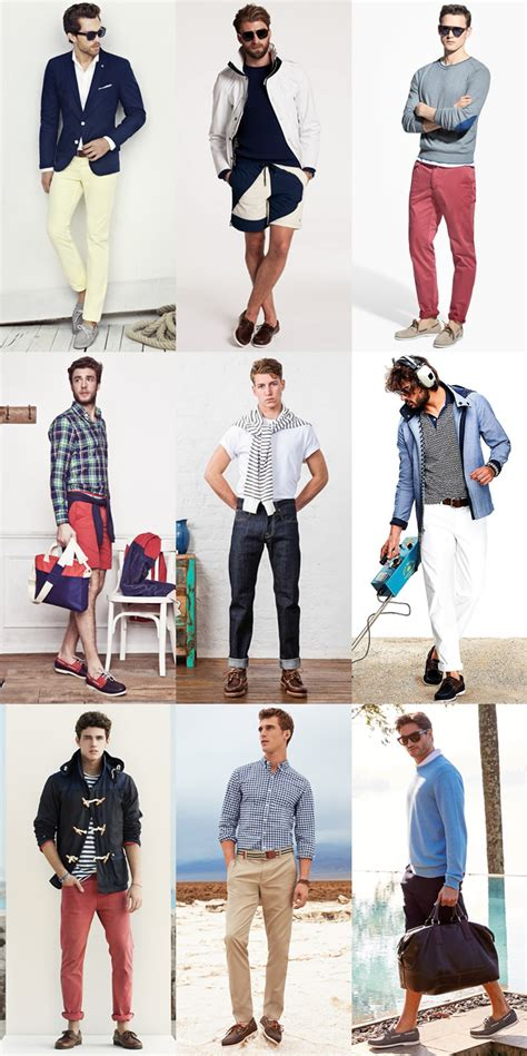 nautical themed clothing brands men s summer nautical style guide fashionbeans
