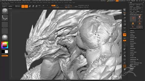 zbrush workflow zbrush character creation workflow from blizzardcomputer