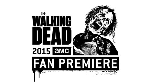 Who Won The Walking Dead Sweepstakes - blogs the walking dead amc announces the walking dead fan premiere sweepstakes amc