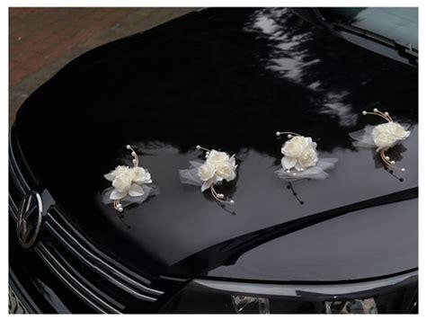 Autodekoration Hochzeit by Ballonsupermarkt Onlineshop De Autodekoration Hochzeit