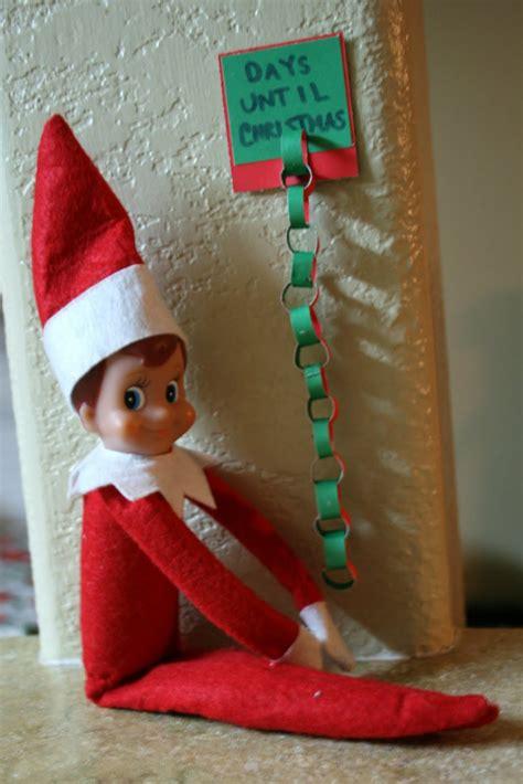 Jingle The On The Shelf 25 on the shelf ideas