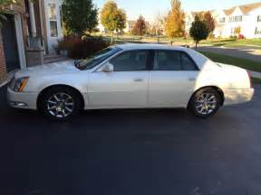 2008 Cadillac Dts Luxury Iii 2008 Cadillac Dts Pictures Cargurus