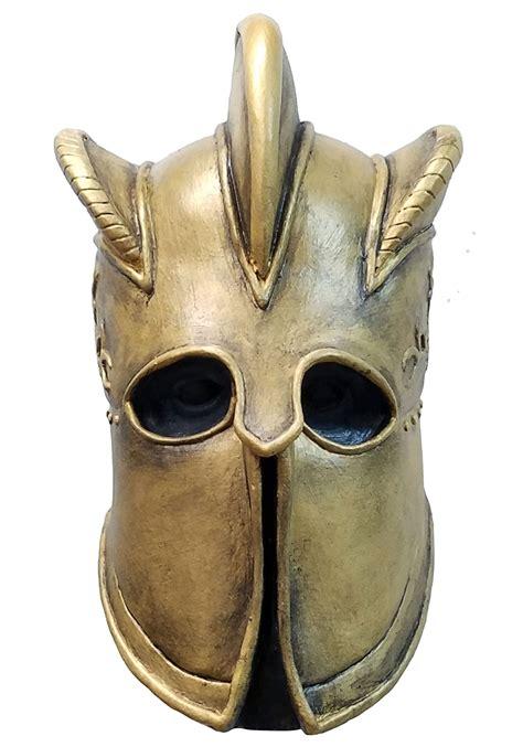 game  thrones  mountain helmet  adults