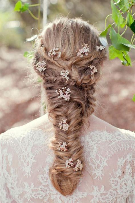 latest wedding bridal braided hairstyles  step